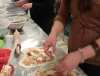 Bread Making Workshop at Bread Actually, Bedale Community Bakery